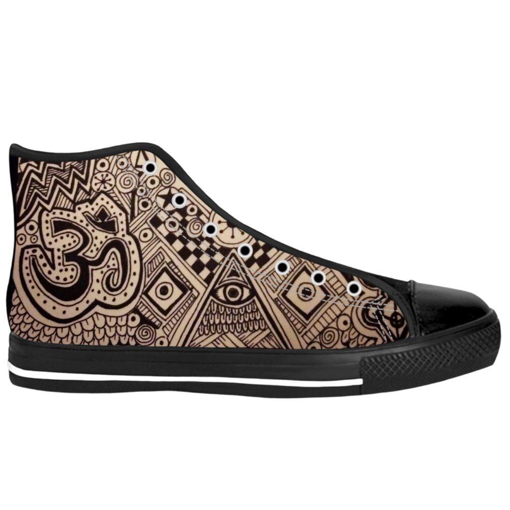 Ohm festival Shoes