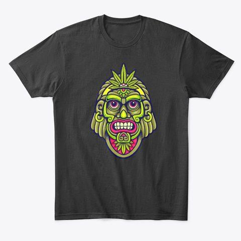 Cannabis God T-Shirt