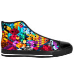8 Bit Shoes
